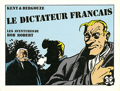 Le dictateur français