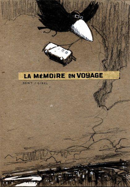 La mémoire en voyage